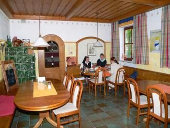 Raum für Veranstaltungen, Betriebsfeiern, Jubiläum, Geschäftsessen bei Schwandorf & Cham