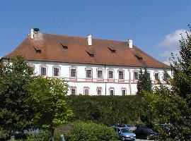 Schlösser in Bayern Schloss in Miltach