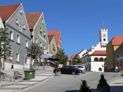 nabburg-oberpfalz-stadtmitte-bilder-fotos-bayern
