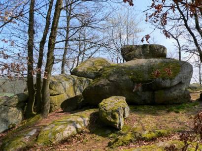 neunburg-druidenstein-granitsteine-mystische-bayern