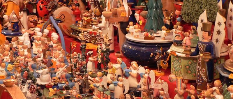 Christkindlesmarkt Nürnberg Bilder vom Nürnberger Christkindlmarkt