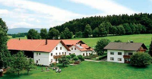 Hotels In Jandelsbrunn Deutschland