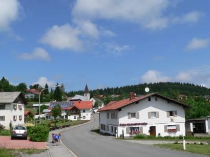 Philippsreut Bayerischer Wald