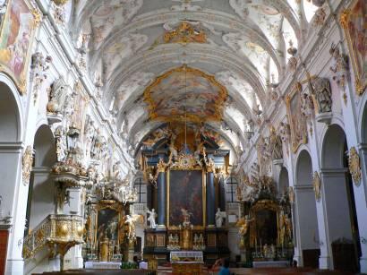 regensburg-bauwerke-kirche-sankt-emmeran-bilder