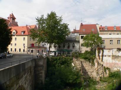 regensburg-historische-römerstadt-bauwerke-römerzeit
