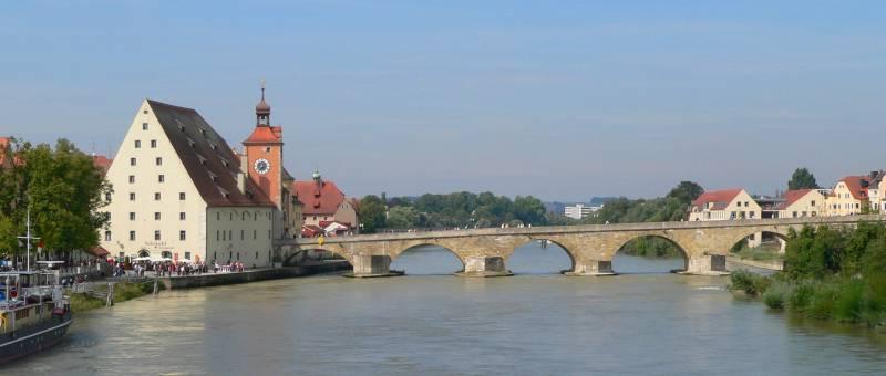 Weltkulturerbe Regensburg - Auszeichnung als UNESCO Weltkulturerbe