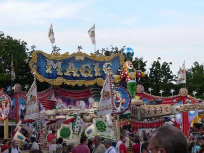 Bilder und Fotos - Dult, Stadtfeste, Volksfeste in Bayern