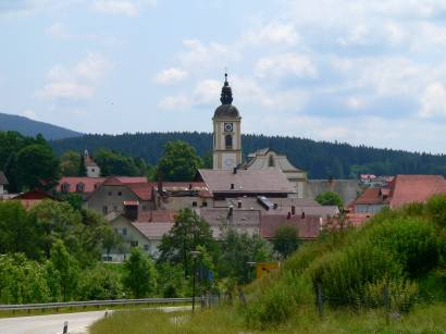 Rinchnach Bayerischer Wald