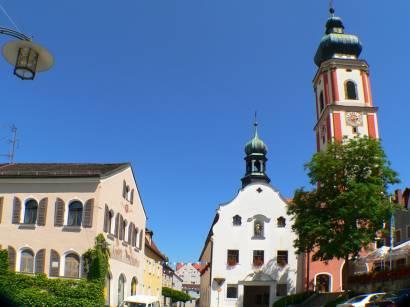 roding-bayerwald-regental-bauwerke-kirche-stadt