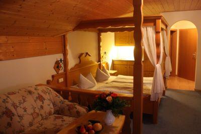 Romantik Appartements Sankt Englmar Bayerischer Wald