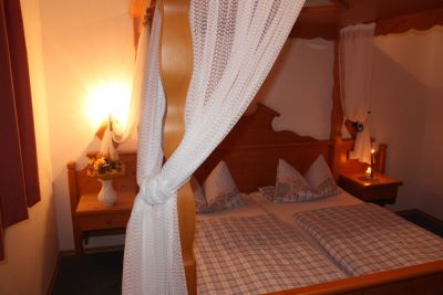 Pension Zimmer St Englmar