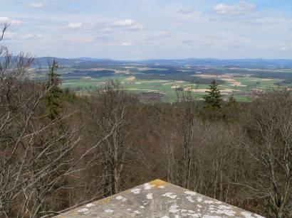rötz-schwarzenburg-aussichtsturm-bayern-landschaft