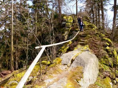 rötz-schwarzenburg-steinerne-wand-geologische-besonderheit