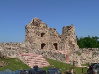 runding-burgruine-bayern-bayerischer-wald-historische