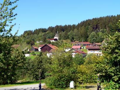 Freizeitgestaltung und Tagesausflüge in Bayern Kurpark und Kurort