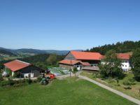 Ferienwohnung bei Röhrnhach und Jandelsbrunn