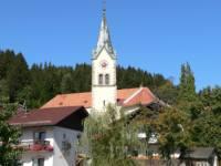 Ausflüge nach Sankt Englmar - Schergengrub Bauernhof in Rattenberg