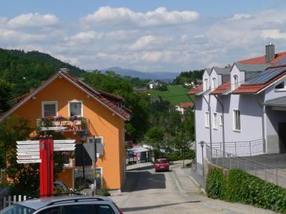schönberg-bayerischer-wald-sehenswertes-ferienhaus-ausblick-landschaft