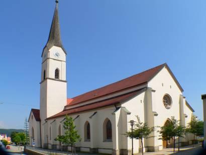 schönberg-bayerischer-wald-sehenswertes-kirche