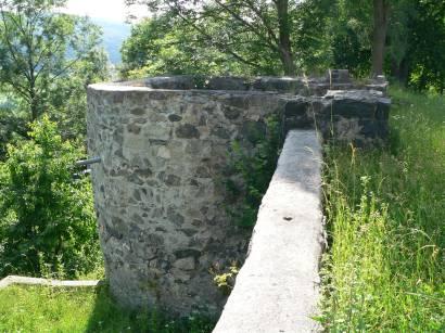 Schloß Rammelaberg - Ausflugsziel & Sehenswürdigkeit im Bayerischen Wald
