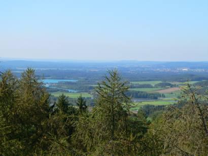 Ausflugsziele und Aussichtspunkte in Bayern