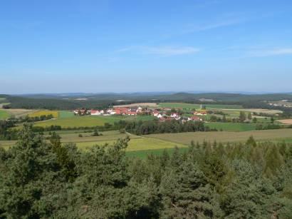 Ausflugsziele und Sehenswürdigkeiten bei Schwandorf im Oberpfälzer Wald