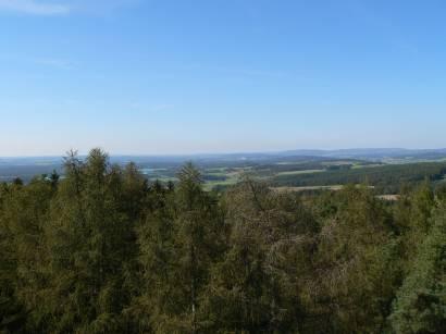 schwandorf-fuhrn-aussichtsturm-hirschberg-aussichtspunkte-bayern