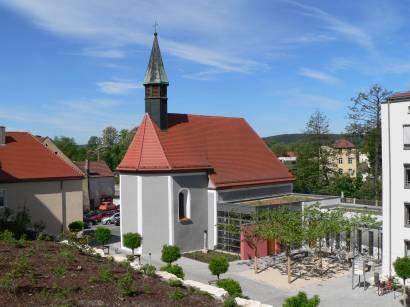 schwandorf-oberpfalz-ausflugsziel-bauwerke-kirchen-kapelle