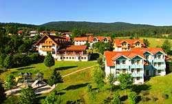 Apartmenthotel Schwarzeck in Lohberg im Lamer Winkel