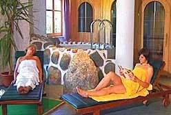 Wellnessurlaub Hotel Schwarzeck Zimmer in Lohberg
