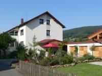 Preiswerte Ferienwohnung im Ferienort im Bayerischen wald