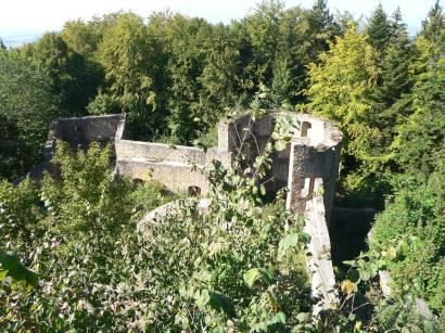 stamsried-burgruine-kürnburg-ruine-kürnberg-burgen-mauerreste