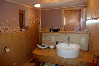 Sch fweg ferienhaus in grattersdorf ferienwohnung for Traum badezimmer