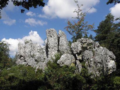 Naturdenkmal Bayern