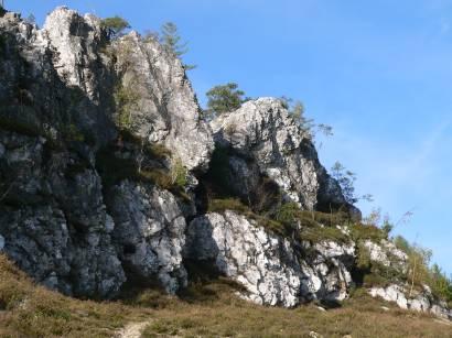 viechtach-naturschutzgebiet-grosser-pfahl-bayerwald-felsen-gestein-besonderheit