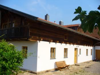 ... Waidlerhaus in Bayern im Landkreis Cham / Bayerischer Wald