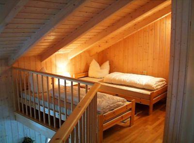 ferienhausanlagen in deutschland feriendorf bei tschechien. Black Bedroom Furniture Sets. Home Design Ideas