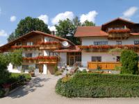 wellnesspension Familienpension Wanderpension