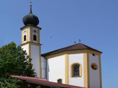 Ausflugsziele und Sehenswürdigkeiten in Wiesent an der Donau