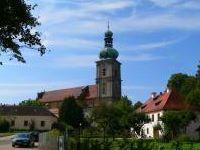 Unterkünfte in Amberg Sehenswertes-kirchen-stadt-unterkunft