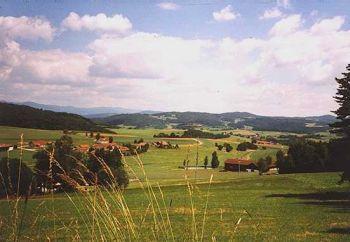 Bauernhof Urlaub für Wintersaison und Sommersaison Deutschland