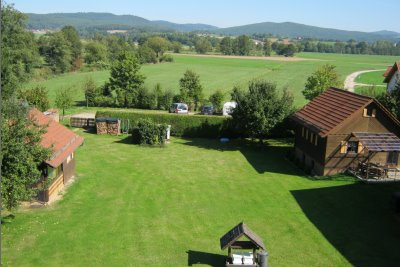 Ferienhaus Ferienwohnungenfür Angelreisen in Deutschland