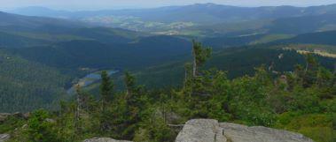 Bayerischer Wald Bergwandern Empfehlung - Der Arber