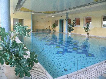 Therapie, Wellness, Fitness & Sport Angebote im Vital Resort