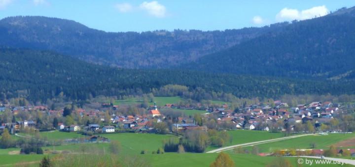 Urlaub in Arnbruck Unterkunft & Ausflugsziele im Zellertal