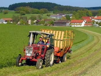 Bauernhof Urlaub im Landkreis Cham