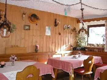 Ferienwohnung mit Frühstück Oberpfälzer Wald