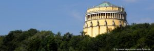 ausflugsziele-altmühltal-sehenswürdigkeiten-kelheim-befreiungshalle-wahrzeichen-bauwerke