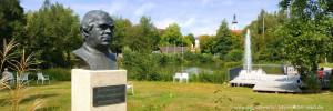 Sehenswürdigkeiten Bad Kötzting Ausflugsziele Kurpark Unterkünfte