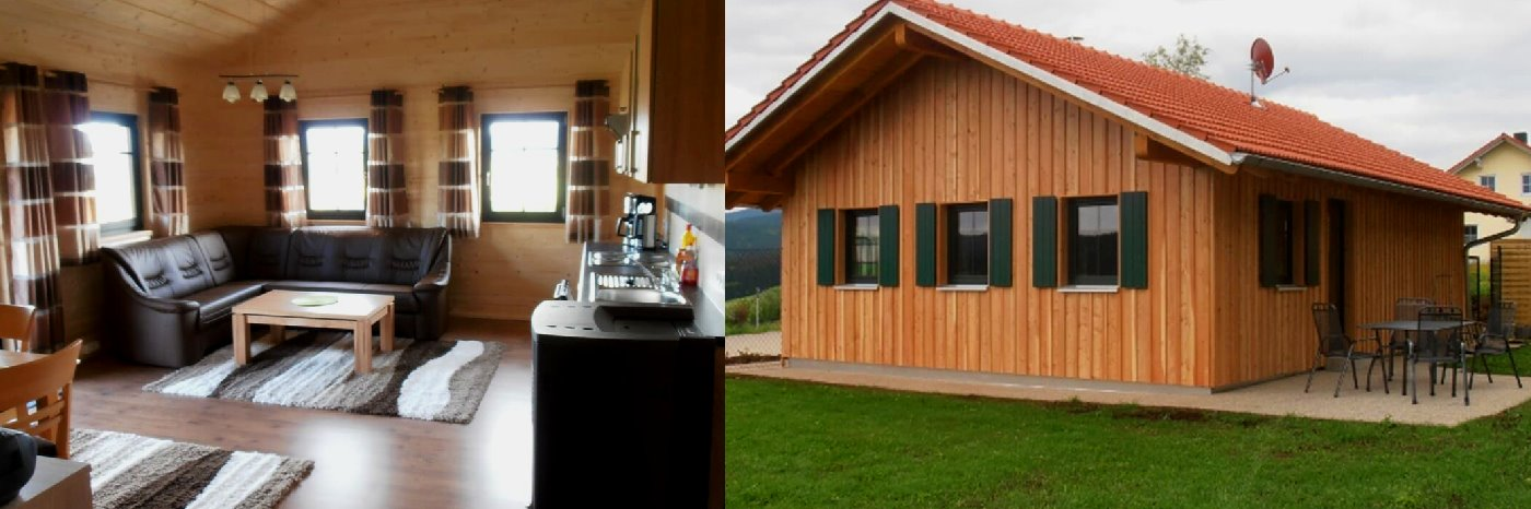 Bayerischer Wald Ferienhaus mit Pferd mieten Urlaub mit Hund in Bayern